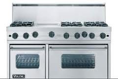 Oven Repair The Woodlands