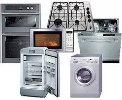 Home Appliances Repair The Woodlands