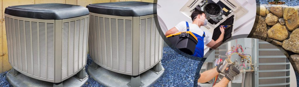 Heating & Air Conditioning The Woodlands